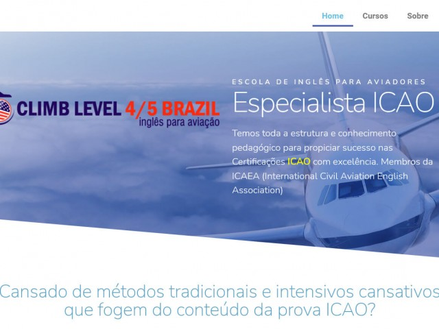 Climb Level 4 5 Brazil