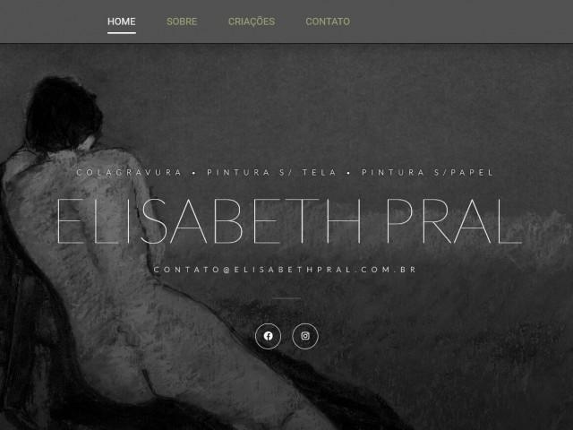 Elisabeth Pral