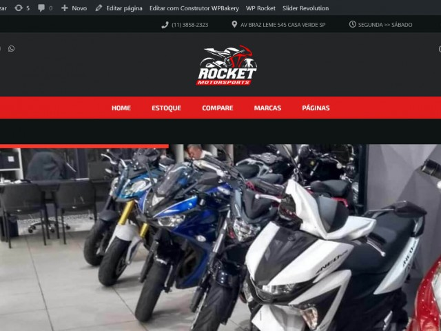 Rocket Motorsports