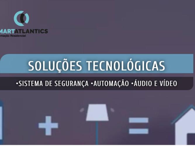 Smart Atlantics Automação